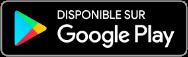 Lien pour télécharger l'application Air2G2 sur Google Play